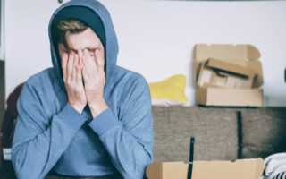 How to deal with headaches when quitting smoking